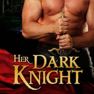 Her Dark Knight audiobook by Sharon Cullen